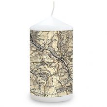 Map Candles